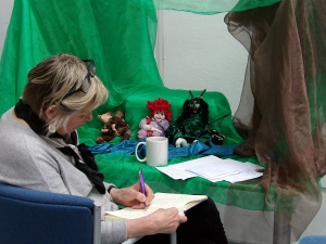 Brighton Puppetry School